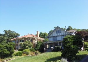 McClellan Heights Historic District, Davenport, Iowa